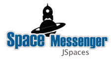 Space Messenger